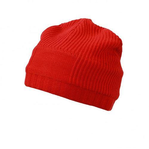 Длинная шапка Beanie 7994-2-k990 Myrtle Beach