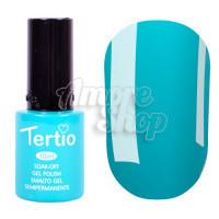 Гель-лак Tertio №057 (мятный, эмаль), 10 мл
