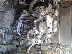 Мотор HYUNDAI TUCSON 2.0 16V CDRI D4EA