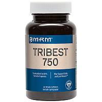 Трибулус, MRM, Tribest 750, 60 капсул