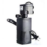 Внутренний фильтр SunSun JP-022F до 120л