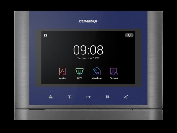 Видеодомофон Commax CDV-704MA (AHD)