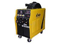 Инверторный сварочный полуавтомат KIND MIG-300