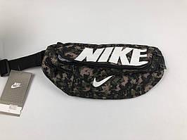 Бананка Nike Team Training (Милитари темная)