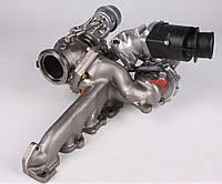 Турбина VW Crafter 2.0TDI (120-163kw) 12-, код 1000 988 0113, BorgWarner