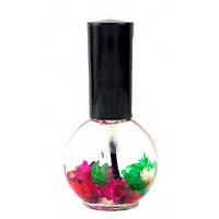 Цветочное масло Naomi Роза 15 ml