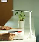 Светодиодная лампа Remax RL-E180 LED Lamp с аккумулятором. Настольная портативная Led лампа Remax, фото 2