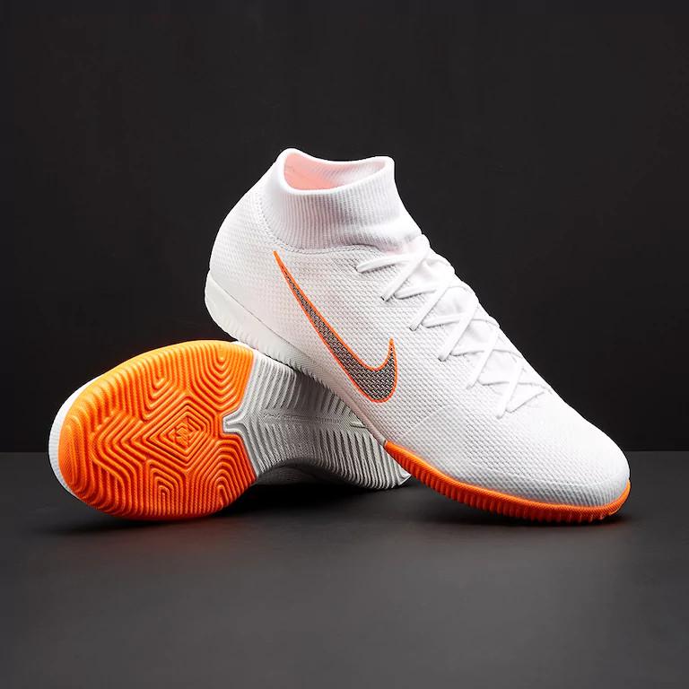 9f088f89 Футзалки Nike MercurialX SuperflyX 6 Academy IC AH7369-107 (Оригинал) -  Football Mall