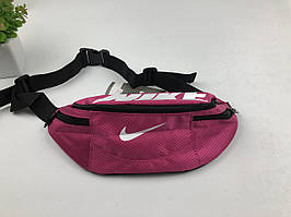 Бананка Nike Team Training (розовый)