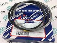 4089258 Кольца поршневые Cummins 6B5.9