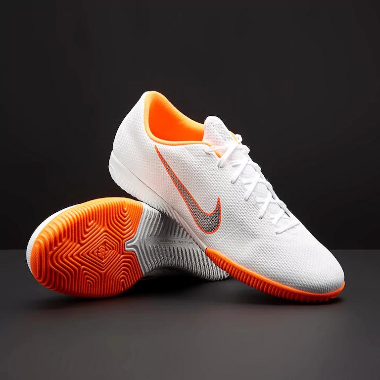cf92d259 Футзалки Nike MercurialX VaporX 12 Academy IC AH7383-107 (Оригинал) -  Football Mall