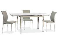 Стол GD-018 серый