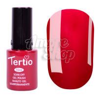 Гель-лак Tertio №067 (насыщенный розовый, эмаль), 10 мл