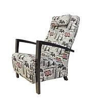 Кресло мягкое Мюнхен