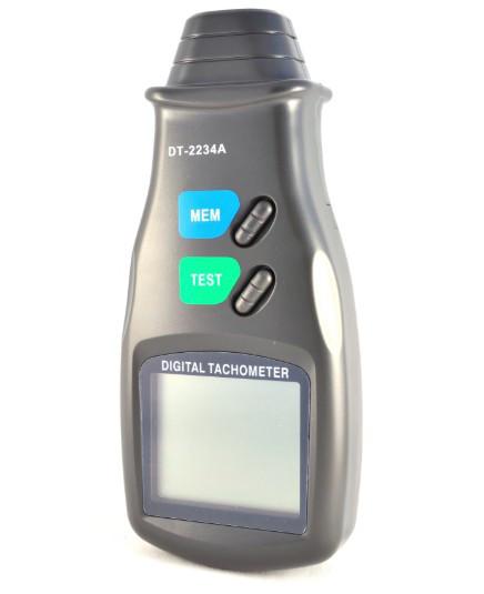 Бесконтактный (лазерный) тахометр WALCOM  DT-2234A
