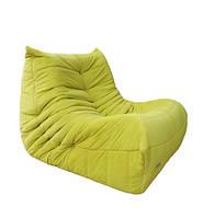 Кресло Rosso ткань Italvelutti Serenata