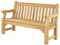 Деревянная скамейка 5FT от Alexander Rose (Англия)