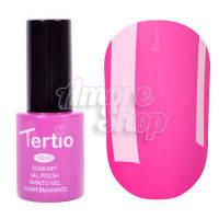 Гель-лак Tertio №068 (розовая орхидея, эмаль), 10 мл