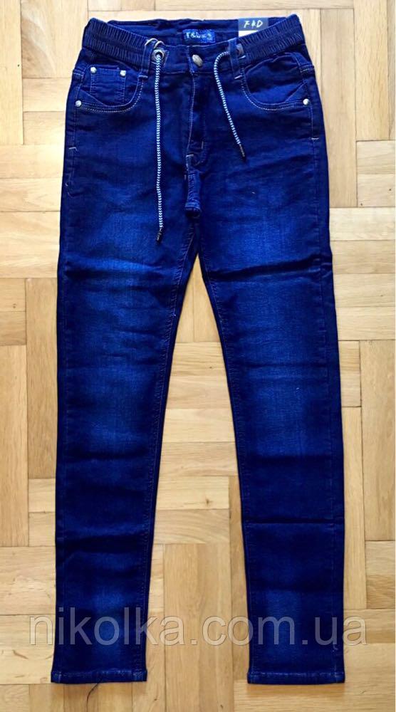 Джинсовые брюки для мальчиков оптом, F&D, 134-164 рр., арт. F215