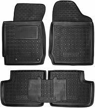 Поліуретанові килимки в салон Toyota Corolla IX (E120/130) 2000-2006 (AVTO-GUMM)