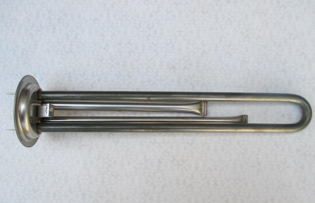 Тен для бойлера 1,3 кВт (1300w) Thermex (Термекс), Garanterm (Гарантерм) нержавейка