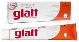 Glatt Kit 0 Набор для выравнивания волос 80 мл