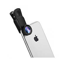 Объектив для камеры Hoco PH6 Wide-Angle Macro