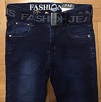 Джинсовые брюки для мальчиков оптом, F&D, 134-164 рр., арт. F212, фото 2