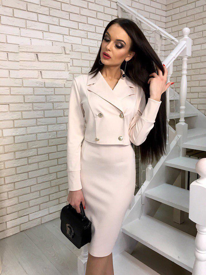 49bc8c097fd Молодежный юбочный костюм юбка карандаш и пиджак - Модный оптово-розничный  магазин branda в Харькове