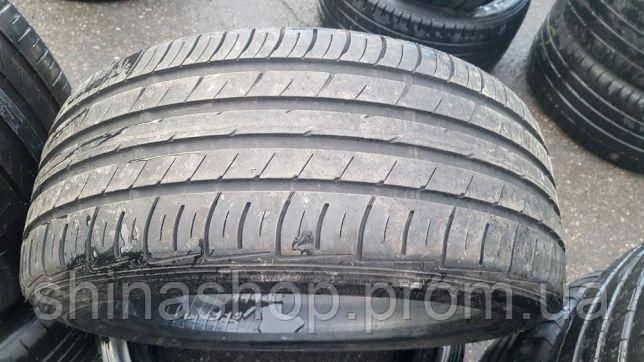 ИДЕАЛЬНАЯ ПАРА 225/40 R18 Falken Летние шины Ziex ZE-914 резина колнса