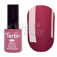 Гель-лак Tertio №070 (марсала, эмаль), 10 мл