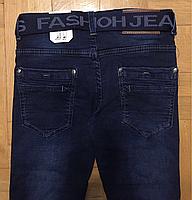 Джинсовые брюки для мальчиков оптом, F&D, 134-164 рр., арт. F212, фото 4
