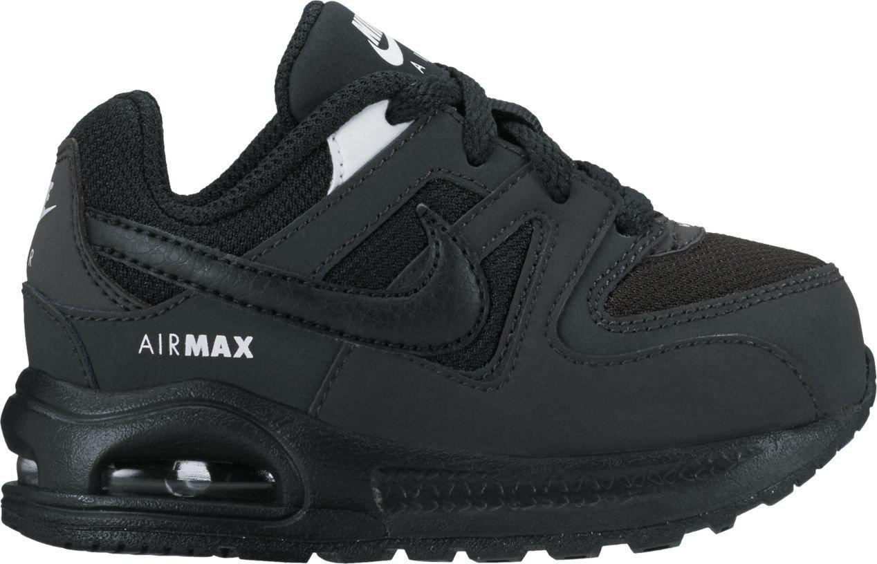 new concept d485f 908b2 Детские Кроссовки Nike Air Max Command Flex Td 844348-002 (Оригинал) -  Football