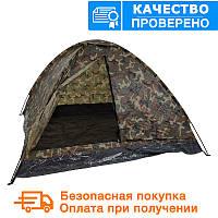 Двомісна Палатка Mil-Tec Iglu Super (14208020)