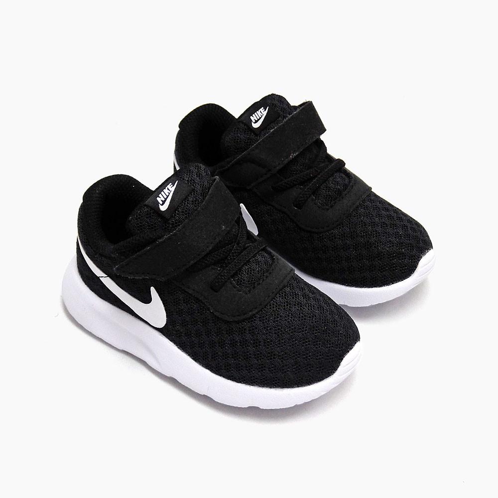 13c57424 Детские Кроссовки Nike Tanjun Tdv 818383-011 (Оригинал) - Football Mall -  футбольный