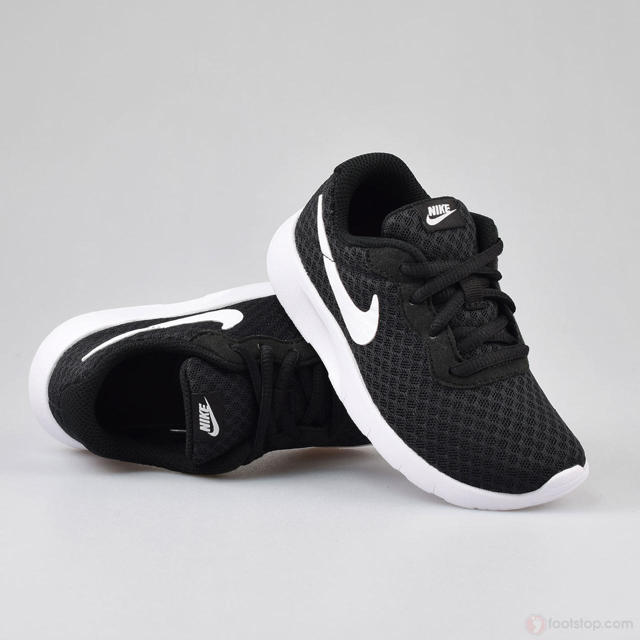 7a786315 Детские Кроссовки Nike Tanjun Ps 818382-011 (Оригинал) - Football Mall -  футбольный