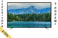 Телевизор SHARP LC-40FI5342E/5242E Smart TV Full HD 200Hz T2 S2 из Польши 2018 год