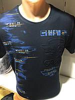 Модная футболка мужская Турция, фото 1