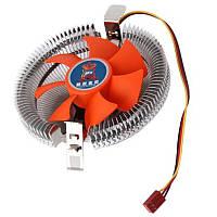 ✓Кулер процессорный Cooling Baby Q8 для охлаждения стационарного компьютера