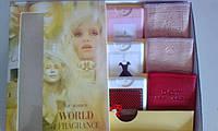Набор парфюм 20 мл (3 в 1), фото 1