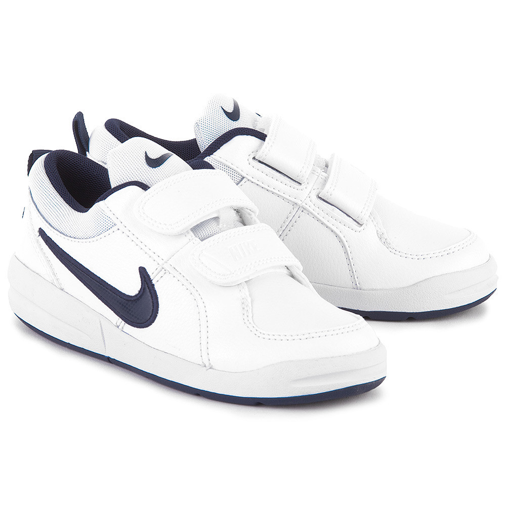 0f6f820f Детские Кроссовки Nike Pico 4 Psv 454500-101 (Оригинал) - Football Mall -