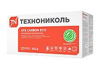 Пенополистирол экструдированный XPS - ТехноНИКОЛЬ CARBON PROF 300 1180х580х50-L