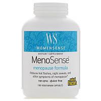 Витамины при менопаузе, Natural Factors, 180 кап.