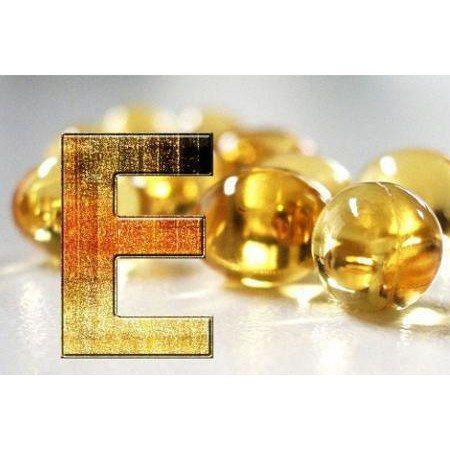 Витамин Е Картинка 3.