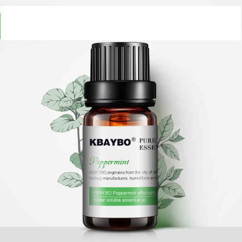 Водорастворимое аромамасло для увлажнителя воздуха Мята