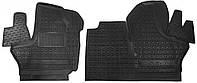 Полиуретановые коврики для ГАЗ ГАЗель Next (ручка КП сверху на панели) 2013- (AVTO-GUMM)