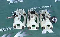 Кулиса переключения 2.0/2.4 акпп/кпп Mitsubishi Outlander Мицубиси Митсубиси Аутлендер с 2003 г. в.