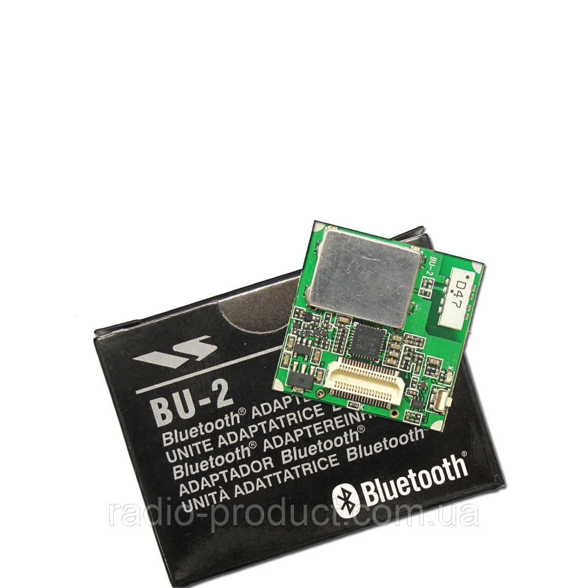 Yaesu BU-2 Bluetooth модуль