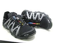 Акция!!! Летние кроссовки Salomon, сетка, 4 цвета (реплика)