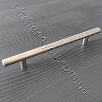 Рейлинговая ручка MAR 12/416 мм. сатин, фото 1